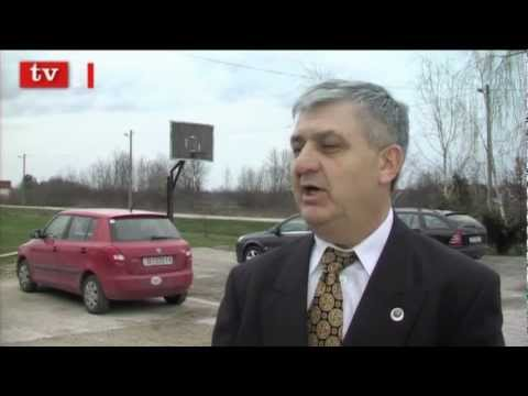 Dr.Krešo Kovačiček kandidat za gradonačelnika