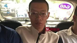 Sát nhân máu lạnh giết chết rồi hãm hiếp nữ sinh viên trường Sân Khấu Điện Ảnh