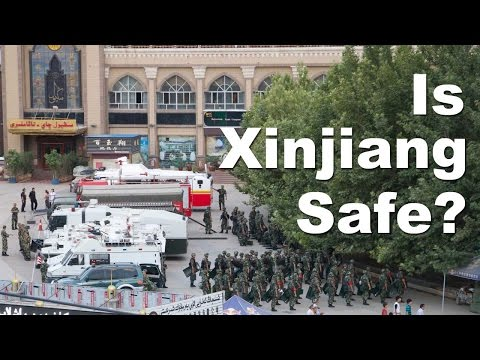 Is it Safe to Travel to Xinjiang? Q&A #2