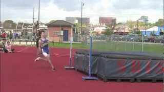 Track Meet #4 (High Jump 6'6