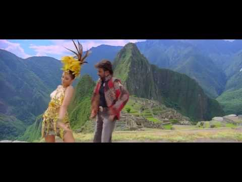 Kilimanjaro (Full Song) Film- Robot (2010) Blu-Ray 720p HQ Hindi...