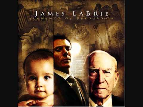James Labrie - Pretender