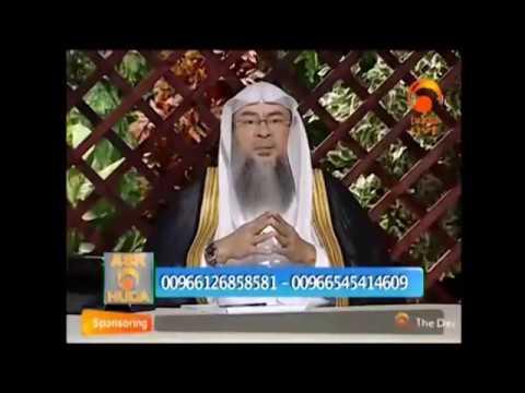 Download SubhanAllah, Alhamdulillah, AllahuAkbar 33 times after every Fard Prayer - Sheikh Assim Al Hakeem Mp4 baru