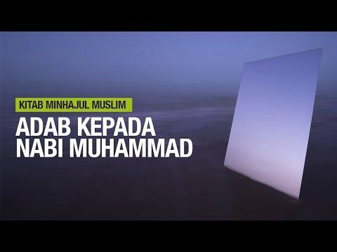 Adab Kepada Rasulullah - Ustadz Khairullah Anwar Lutfhi, Lc
