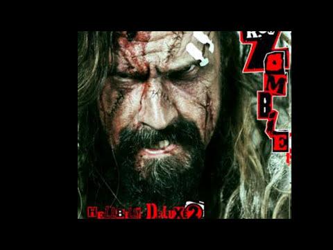 Rob Zombie Sick Bubble-Gum, New Unreleased in HD