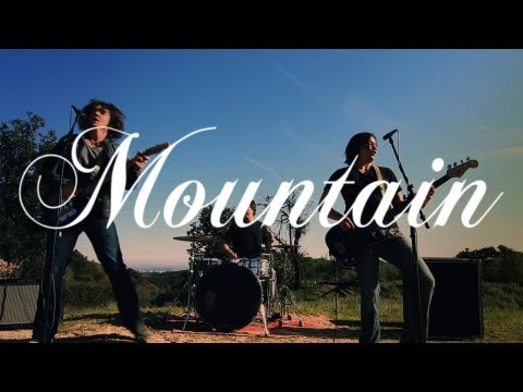 GOODING: Mountain - Official Music Video