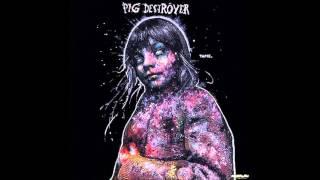 Watch Pig Destroyer Painter Of Dead Girls video
