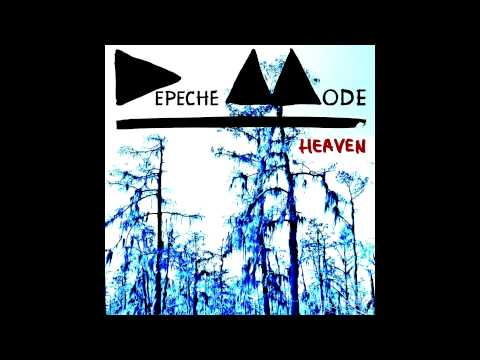 Depeche Mode - Heaven (LCDBONG 44)