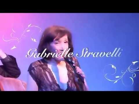 Gabrielle Stravelli at the Metropolitan Room 7 17 14