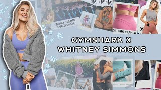 ARE YOU READY FOR IT? TRY ON REVIEW OF MY GYMSHARK COLLAB