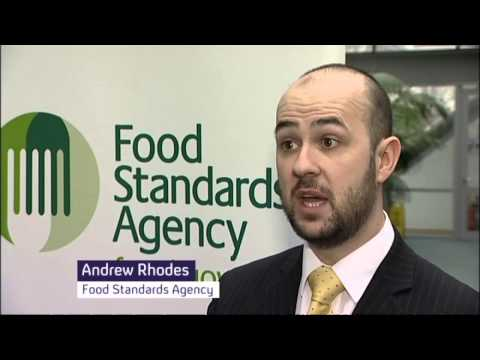 Horsemeat scandal: FSA interview