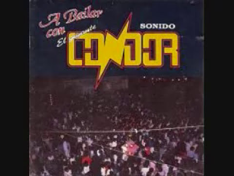 La chispita mix (Sonido Condor)