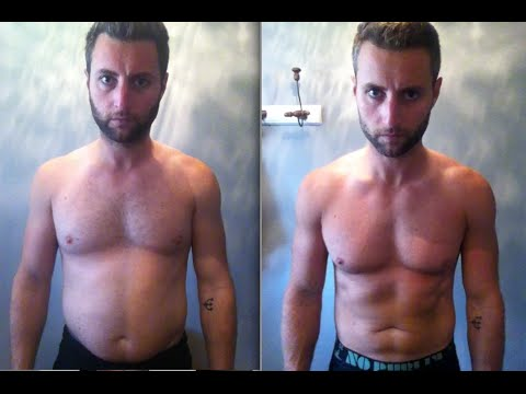 15 WEEKS BODY TRANSFORMATION - FREELETICS FRANCE