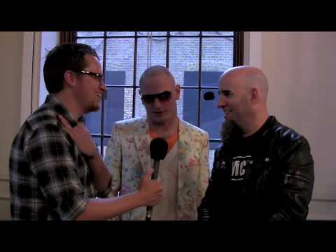The Relentless Energy Drink Kerrang! Awards Podcast: Part 4