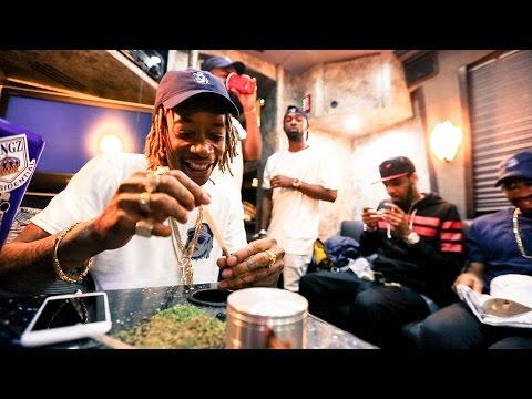 Wiz Khalifa - DayToday: Late is better than never