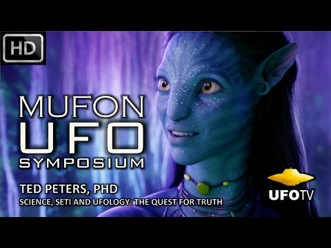 UFOTV Presents - SCIENCE, SETI & UFOLOGY: EVERYTHING IS CHANGING – MUFON SYMPOSIUM – Ted Peters, PhD