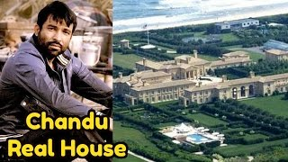 Chandu Real House from The Kapil Sharma Show Episode 84 25 February 2016