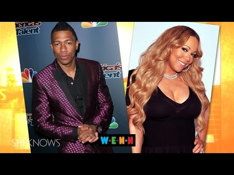 Mariah Carey and Nick Cannon: Are they splitting up for real this time?