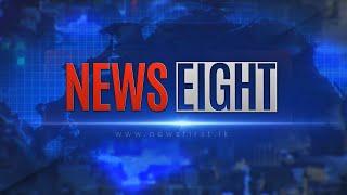 NEWS EIGHT 23/02/2021