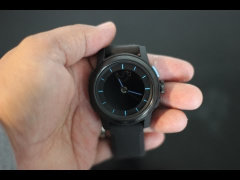 Unboxing and Impressions of the CooKoo Smart Watch