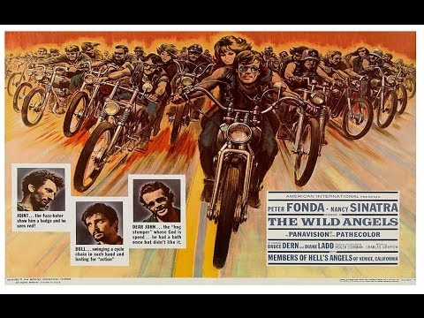 The Wild Angels is listed (or ranked) 9 on the list The Best Motorcycle Movies Ever Made