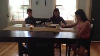 City of Ember Class Project