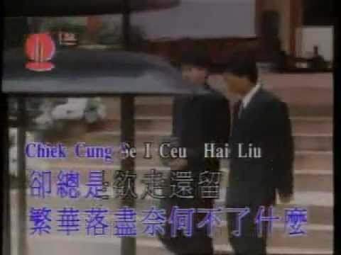 Nan Mien You Zhuo (Hard To Face) - Andy Lau.mp4