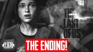 The Last Of Us Playthrough Live!|THE ENDING!|