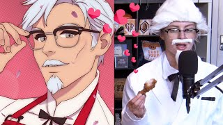 Lickin' For Love - I Love You Colonel Sanders Gameplay
