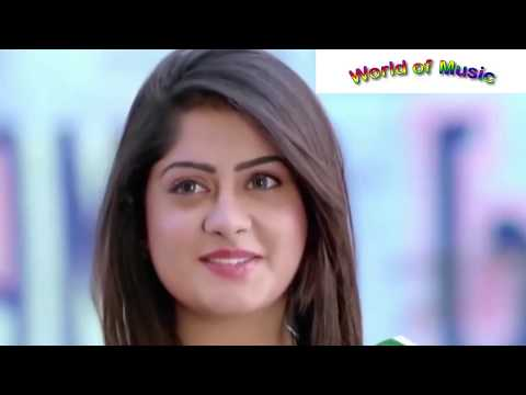 new hindi album song 2018 (  kisi khub surat pari jaisi hogi )  BY world of music