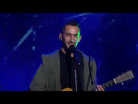 Группа ПИЦЦА - Назад (Live @ Известия Hall)