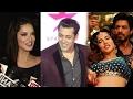 Sunny Leone Shares Her Reaction On Laila Main Laila Raees Shah Rukh Khan mp3