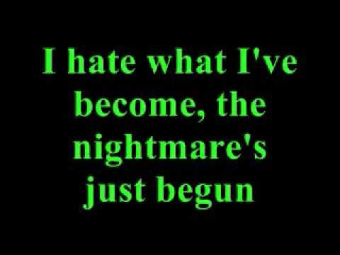 Monster by skillet Lyrics
