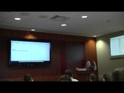Amanda Gailey - The Case for Close Textual Attention in the Age of Text Glut