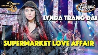 Lynda Trang Đài - Supermarket Love Affair / PBN 126