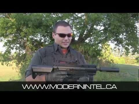 Tacamo MK7P Mag-Kit & Rap4 Box Magazine Field Testing