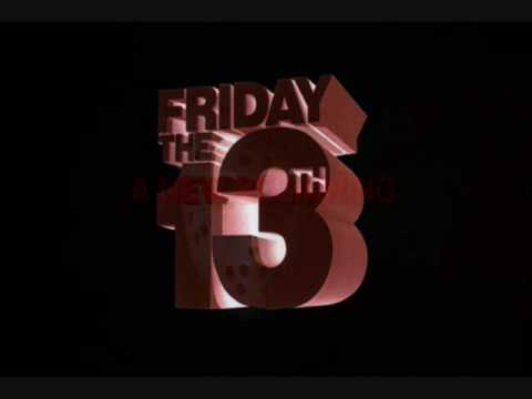 Friday The 13th Opening Titles 1-8