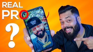 vivo Z1Pro Full Camera Review ⚡ 32MP Selfie, Wide Angle & More...