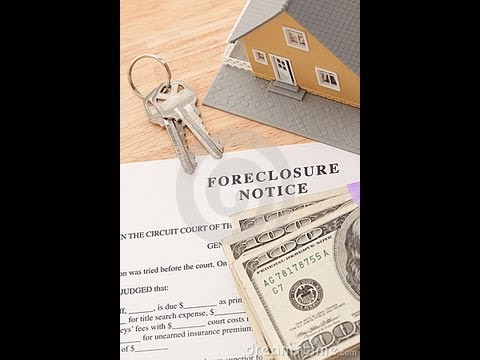 More Foreclosure Settlement Checks Coming