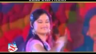 Agun Lagilo Re   Beauty   Album   Ronglia Biyain   Bangla Song