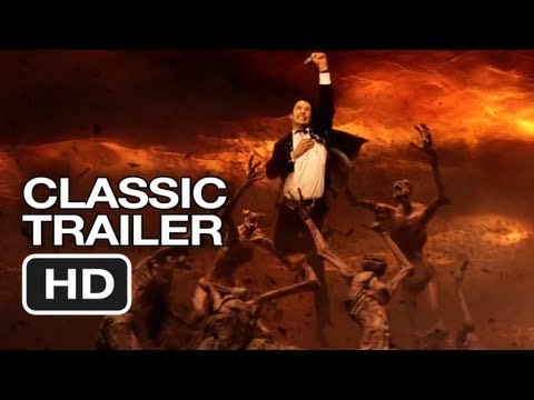 Constantine (2005) Official Trailer # 1 - Keanu Reeves Movie HD klip izle