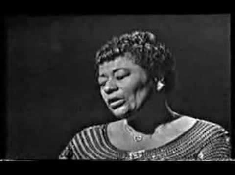 Ella Fitzgerald - Suppertime