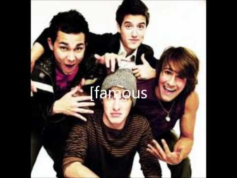 4 melhores musicas do big time rush Music Videos