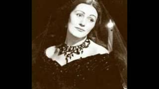 Dame Joan Sutherland Rigoletto Scena Ed Aria Gualtier Malde Caro Nome