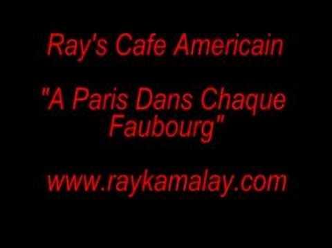 Ray's Cafe Americain-