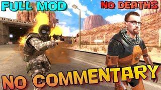Black Mesa: MILITARY - Full Walkthrough