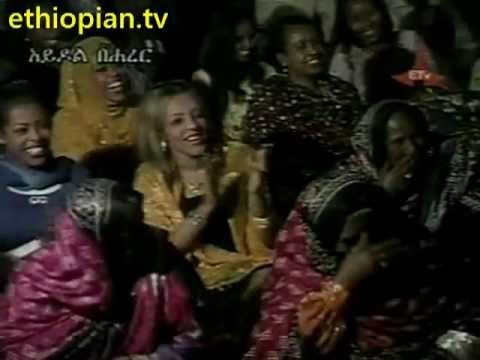 Ethiopian Idol,  Saturday, September 17, 2011 - Clip 3 of 3