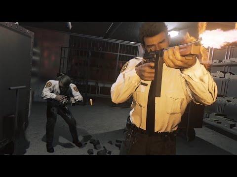 Трейлер Ограбление Mafia III