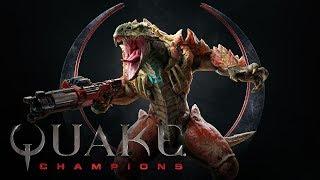 Quake Champions – Sorlag Champion Trailer