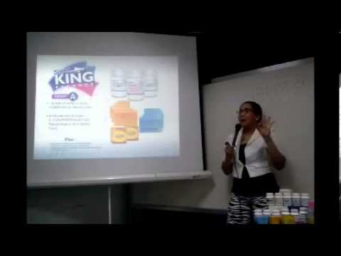 Royale Business Presentation by Ms. Racquel Espaldon
